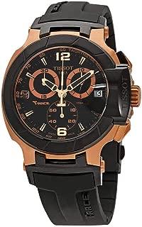 Tissot Sport Watch Analog Display for Men T0484172705706