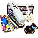 Pick-a-Palooza® DIY Guitar Pick Punch Mega Gift Pack - Premium Guitar Pick Maker