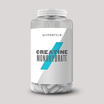 マイプロテイン クレアチン モノハイドレート タブレット [250錠]