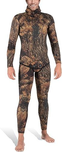Mares 422034, Pantalon Camouflage pour pêche Homme, Homme, 422034