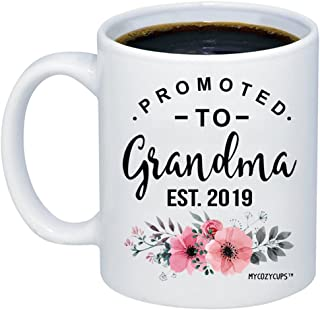 Porcelain 3-Inch 3dRose ORN/_194460/_1 Keep Calm Youre Going to Be a Grandma Future Grandmother Text Gift Snowflake Ornament