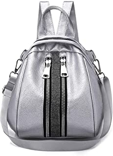 Amazon.es: mochilas pequeñas - Plateado