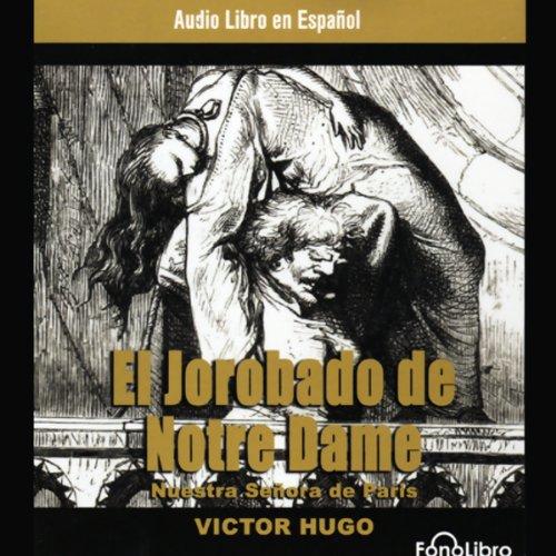 El Jorobado de Notredame [The Hunchback of Notre Dame] cover art