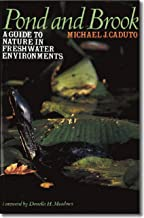 Pond and Brook – A Guide to Nature in Freshwater Environments