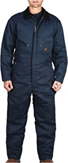 Outdoor Men's YV319 Zero-Zone Twill Insulated Coverall