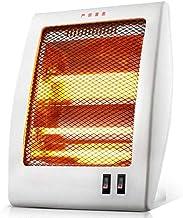 XHHWZB Calentador Hogar Pequeño calentadores solares asado Estufa de escritorio del halógeno calentador de tubo calentador eléctrico de escritorio pequeño mini tubo del cuarzo de calefacción doméstico