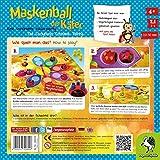 Maskenball der Käfer. Kinderspiel des Jahres 2002 - 3
