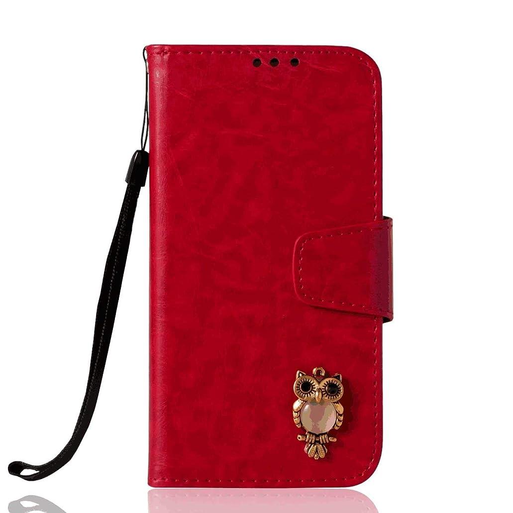 農民オーディション感動するSamsung Galaxy S9 レザー ケース, 手帳型 サムスン ギャラクシー S9 本革 財布 スマートフォンケース カバー収納 耐摩擦 ビジネス 無料付スマホ防水ポーチIPX8 ブラック7