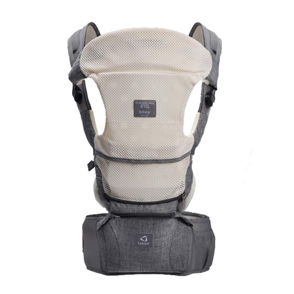 FS Popularity Baby Carrier Multi-Function Horizontal Front safety Waist Stool Hug