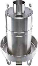 Orion Cooker The Original 19-Inch Charcoal Smoker - OCC101