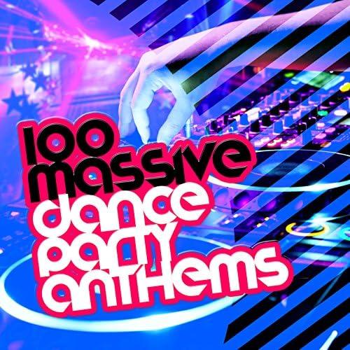 Dance Chart, Dance Party DJ & Pop Tracks