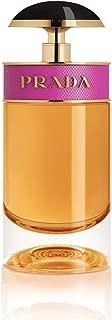 Prada Candy Eau De Parfum Spray for Women, 1.7 Ounce