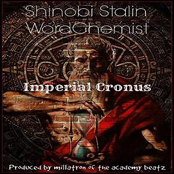 Imperial Cronus (feat. Shinobi Stalin)
