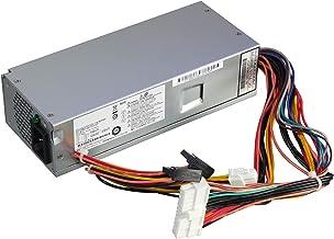 633195-001 220W Power Supply Unit PSU Compatible with Pavilion Slimline S5 S5-1xxx TouchSmart 310-1205la Desktop PC, FH-ZD221MGR PS-6221-9