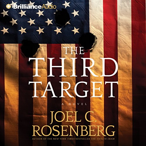 The Third Target cover art