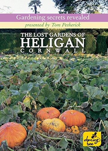 The Lost Gardens of Heligan: Gardening Secrets Revealed Season by Season...