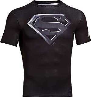 Men's Ua Alter Ego Compression Shirt