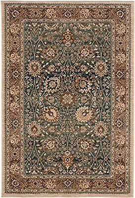 "Karastan Spice Market 90934-50130 Taprobana Sapphire Area Rug (2'4"" x 7'10"")"