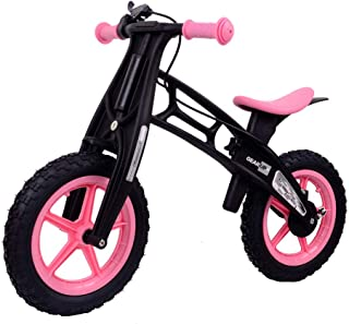 MammyGol Training Balance Bike Kids Sport Bicycle No Pedal Toddler Walking Buddy Excellent Present for Ages 2-5 Years