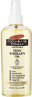 Palmer's Cocoa Butter Formula Skin Therapy Oil With Vitamin E Moisturiser, 150 ml