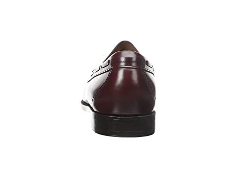 Weejuns Weejuns De Tassel Co Bajo Gh Leatherburgundy Black Box Co Leather Negro Lexington El Cuadro Bass Borla Gh De Cuero Lexington Leatherburgundy qa0wZ8qn