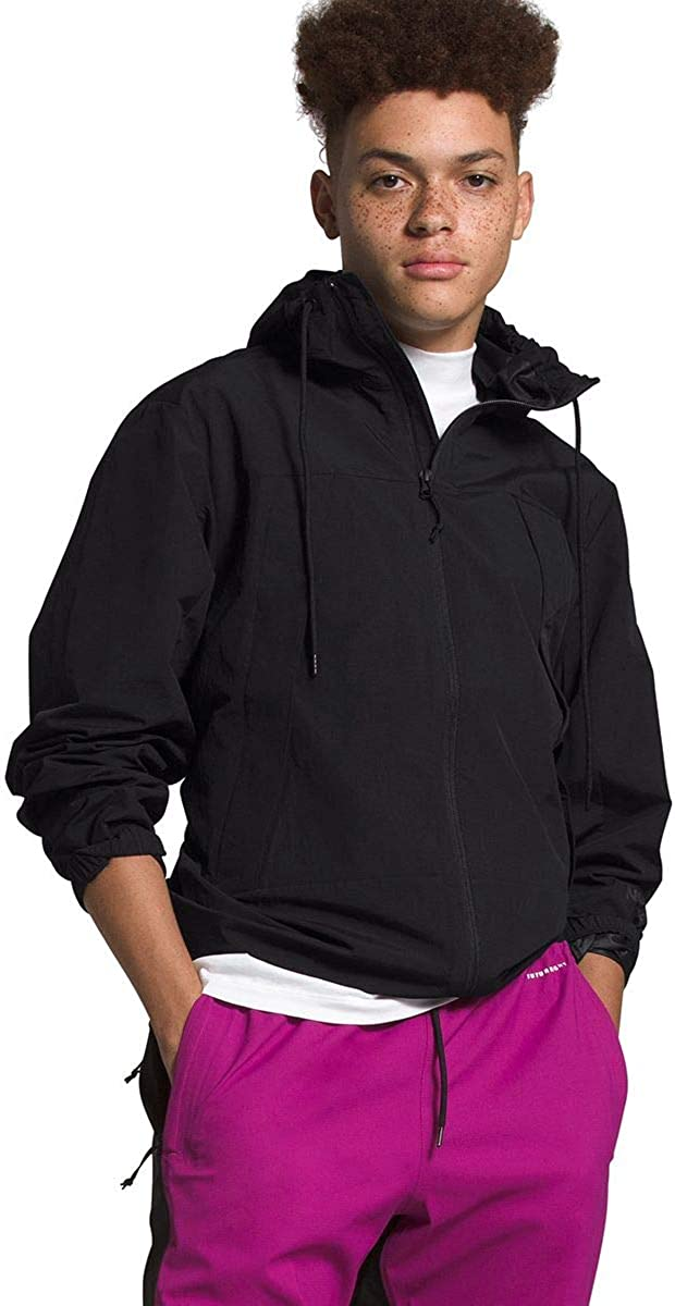 The North Face Men's Peril Wind Jacket