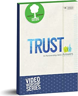Seeds Family Worship - TRUST, Vol. 11: in partnership with Answers in Genesis [DVD]