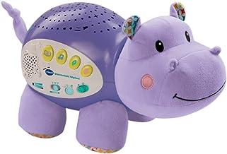 VTech 80-180904 Violet LED baby night-light - VTech 80-180904, Violet, Plastic, LED, 2 yr(s), Battery, AA