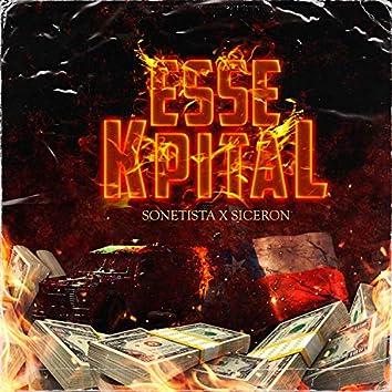 Esse Kapital (feat. Siceron)