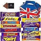Cadbury Chocolate Gift Pack La...
