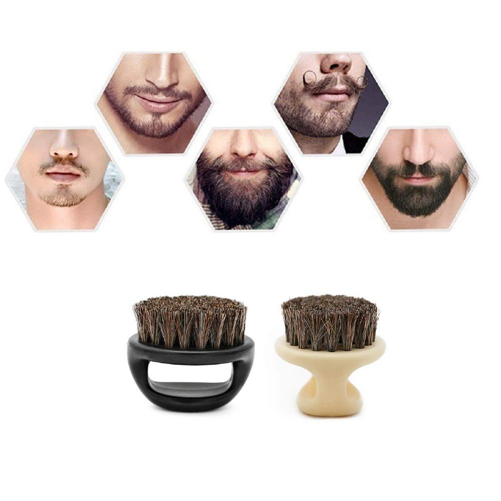 Ring Beard Comb Brush Trave Men Max 70% Max 90% OFF OFF for Small