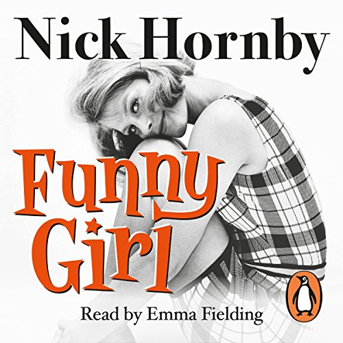 Funny Girl cover art