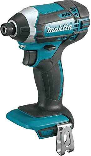 lowest Makita XDT11Z 18V sale LXT discount Lithium-Ion Cordless Impact Driver, Tool Only online sale