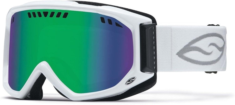 SMITH OPTICS Erwachsene Ski- und Snowboardbrille Scope Pro B00L37VN3C  Das hochwertigste Material