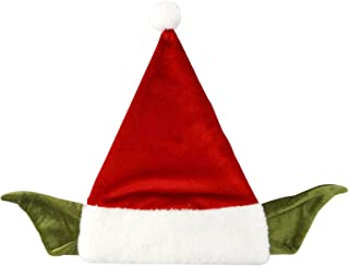 Star Wars – Christmas Hat, Red (SD Toys sdtsdt89720)