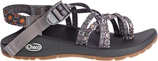 Chaco Women s ZX/2 Classic Sandal - Wide - Creed Golden Creed Golden