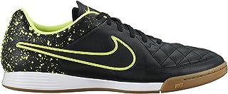 c4970d1c8118ce Nike Tiempo Genio Leather IC, Botas de fútbol para Hombre