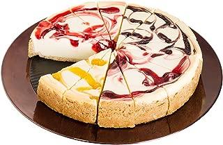 Fruit Cheesecake Sampler - 10