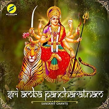 Sri Amba Pancharatnam