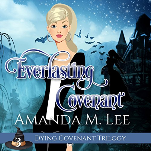 Couverture de Everlasting Covenant