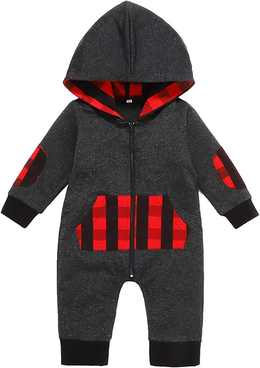 YOUNGER TREE Max 84% OFF Baby Boys Girls Hoodies I Romper Bunny Bodysuit Top Virginia Beach Mall