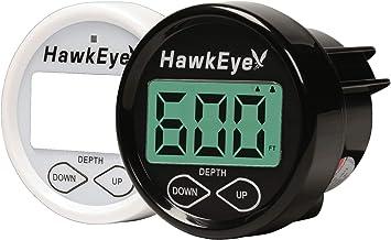 HawkEye DT1B DepthTrax 1B