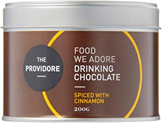 The Providore Spiced with Cinnamon Drinking Chocolate, 200 g