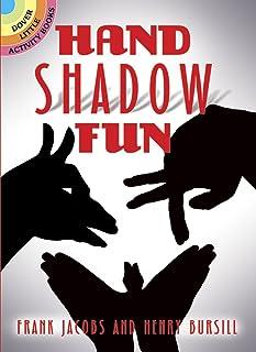Hand Shadow Fun