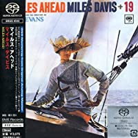 Miles Ahead by Miles Davis (2002-08-05)