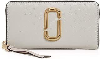 Women's Snapshot Standard Continental Wallet, Dust Multi, One Size