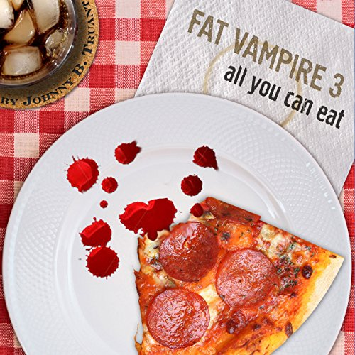 All You Can Eat audiobook cover art
