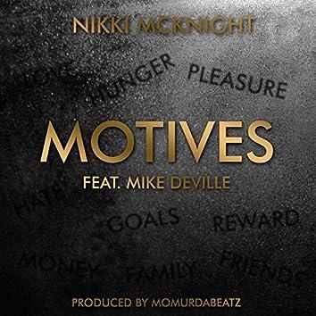 Motives (feat. Mike Deville)