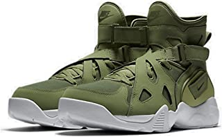 best sneakers 19d6e 9a535 Nike Air Unlimited Basketball Shoes Size 9.5 Green