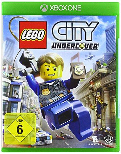 Warner Bros LEGO City Undercover Xbox One